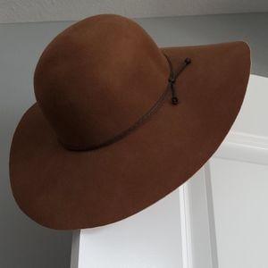 Nine West Felt Hat